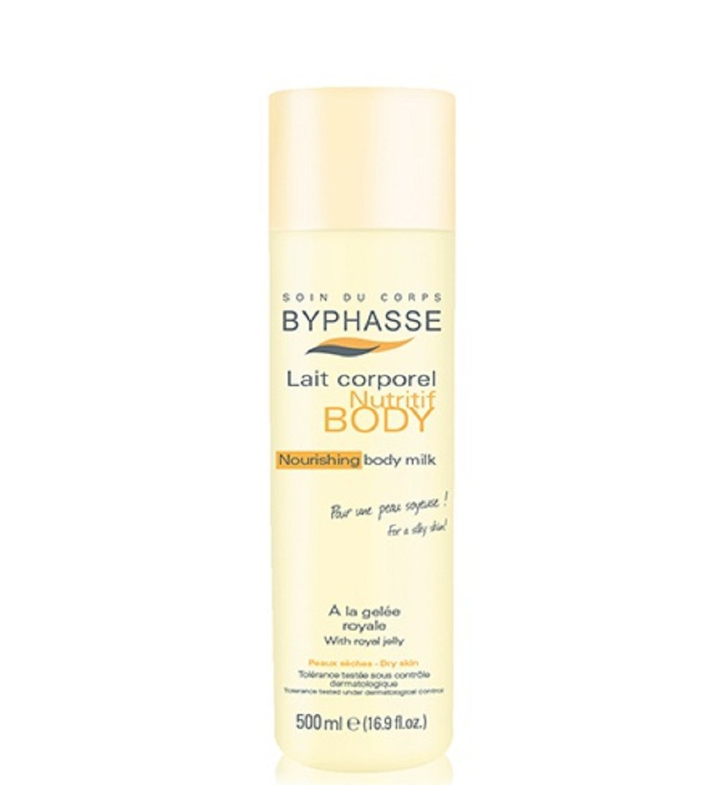 Sữa Dưỡng Thể Body Byphasse